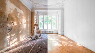 I problemi di una casa non ristrutturata