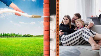 Coibentazione termica: cosa devi sapere