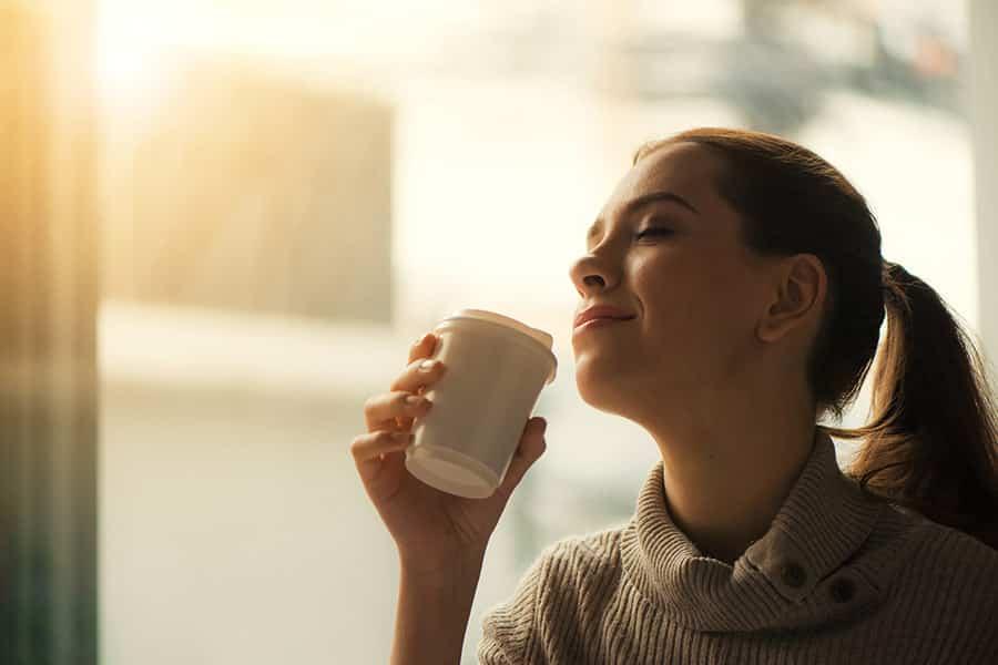 Il benessere in casa e il risparmio in bolletta