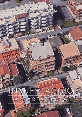 Amazon Pubblicazione | Insufflaggio Appartamento di Giovanni Sardella