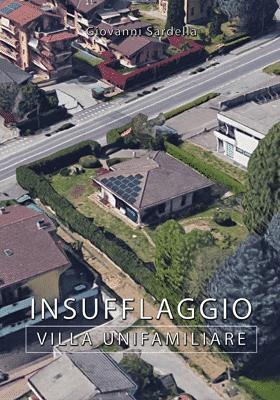 Amazon Pubblicazione | Insufflaggio Villa Unifamiliare di Giovanni Sardella