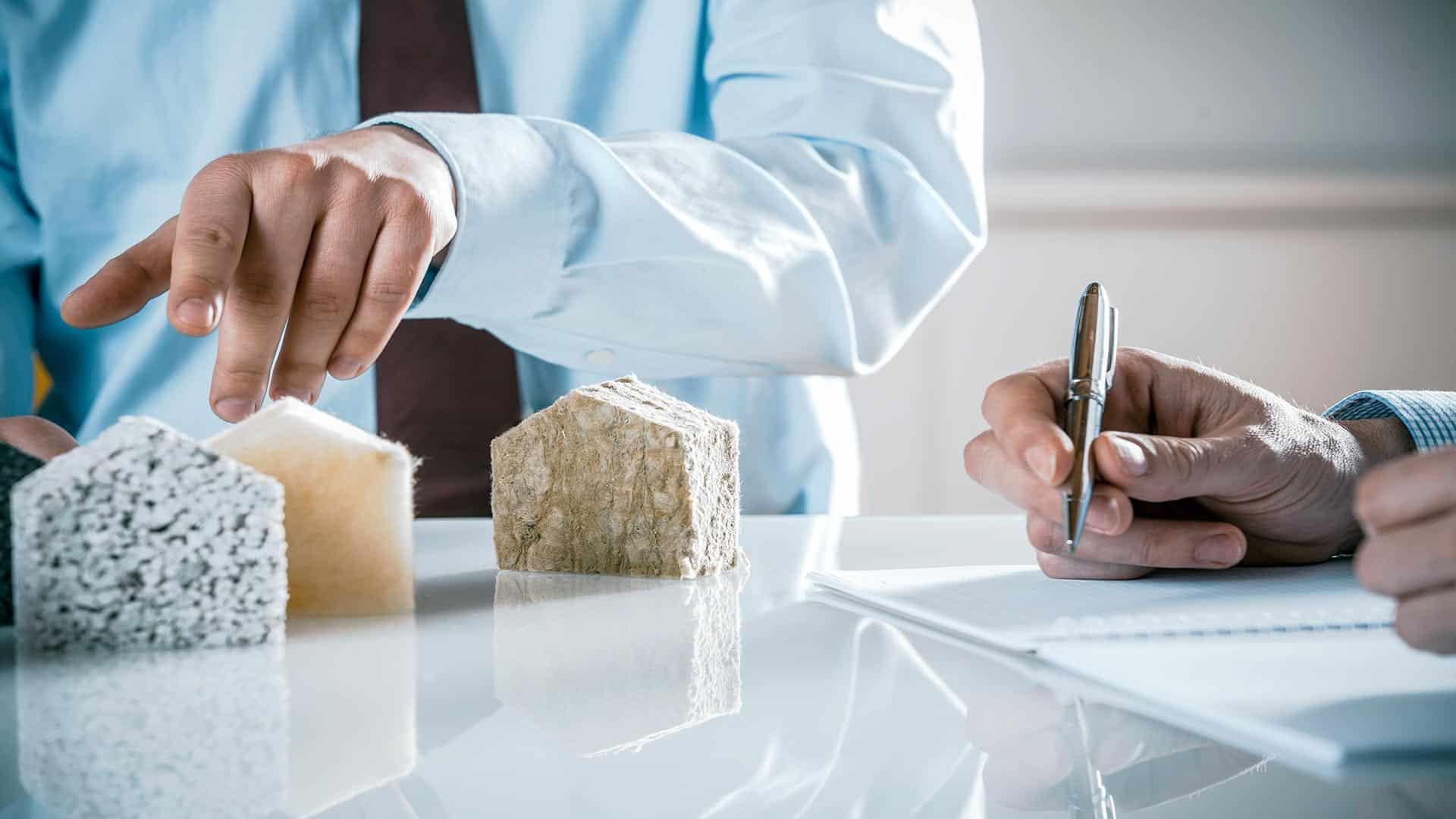 Come scegliere il giusto materiale isolante per la tua casa?