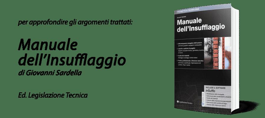 Per approfondire: Manuale dell'Insufflaggio di Giovanni Sardella