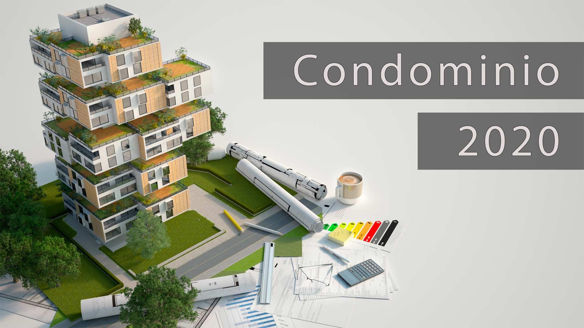 Le opportunità per il condominio nel 2020 con Insufflaggio Certificato